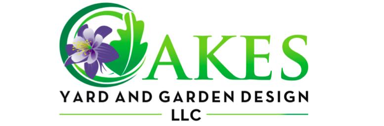 Oakes Garden Design